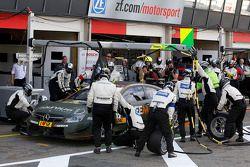 Robert Wickens, 梅赛德斯 AMG车队 HWA DTM 梅赛德斯 AMG C-Coupe