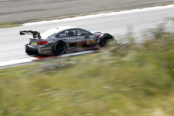 Joey Hand, BMW Team RBM BMW M4 DTM
