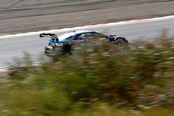 奥迪Abt车队奥迪A5 DTM车手马蒂亚斯·埃克斯特罗姆