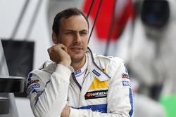 Gary Paffett, Mercedes AMG DTM-Team HWA, DTM Mercedes AMG C-Coupe