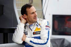 盖里·帕菲特,HWA梅赛德斯AMG,DTM梅赛德斯AMG C-coupe