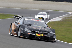 Pascal Wehrlein, Mercedes AMG DTM-Team HWA Mercedes DTM AMG C-Coupe