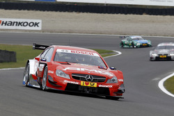 Vitaly Petrov, Mercedes AMG DTM-Team M¸cke DTM Mercedes AMG C-Coupe