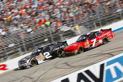 Brian Scott et Regan Smith
