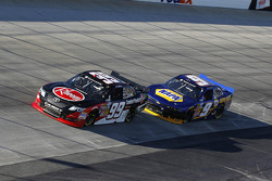 James Buescher and Chase Elliott