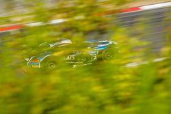 #79 Ecurie Ecosse BMW Z4: Andrew Smith, Alasdair McCaig, Oliver Bryant