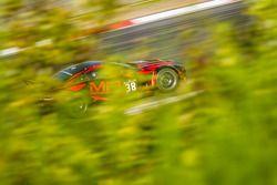 #38 MP Motorsport AMR Aston Martin Vantage GT3: Mark Poole, Richard Abra, Joe Osborne