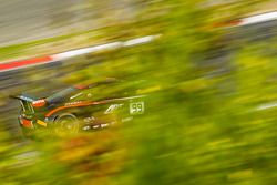 #99 ART Grand Prix McLaren MP4-12C: Andy Soucek, Kevin Korjus, Kevin Estre