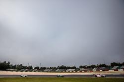 #80 Nissan GT Academy Team RJN Nissan GT-R Nismo GT3: Nick McMillen, Florian Strauss, Alex Buncombe,