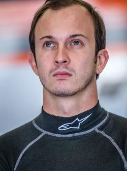 Benjamin Lariche