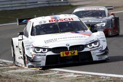 Martin Tomczyk, BMW Team Schnitzer BMW M4 DTM