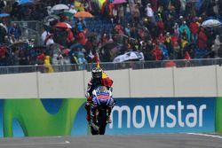 Vainqueur: Jorge Lorenzo, Yamaha Factory Racing