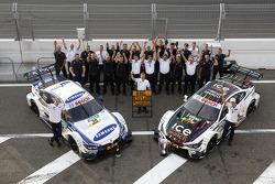 Campeão 2014 BMW Team RMG