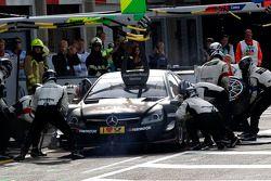 帕斯卡尔·维尔莱茵, 梅赛德斯 AMG车队 HWA DTM 梅赛德斯 AMG C-Coupe