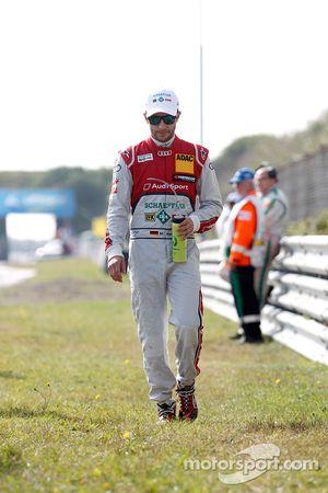 Mike Rockenfeller, 菲尼克斯奥迪运动车队,奥迪 RS 5 DTM