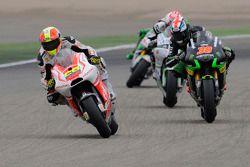Yonny Hernandez, Pramac Ducati