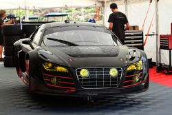 #46 Fall-Line Motorsports Audi R8 LMS
