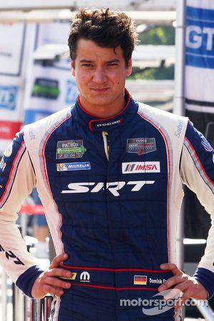 Dominik Farnbacher