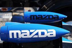 Mazda detayı