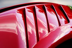 Ferrari detayı
