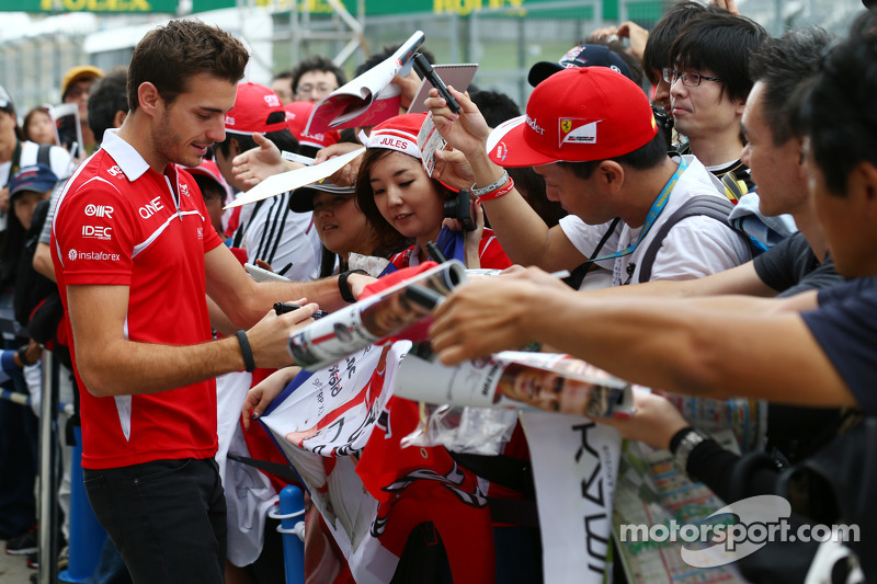 ... hat in Japan viele Fans