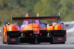 #25 8Star Motorsports Oreca FLM09 Chevrolet: Eric Lux, Sean Rayhall, Tom Kimber-Smith