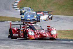 #07 SpeedSource Mazda Prototip: Joel Miller, Tristan Nunez, Tristan Vautier