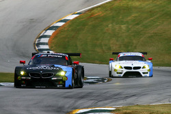 #55 BMW Team RLL BMW Z4 GTE: Andy Priaulx, Bill Auberlen, Joey Hand
