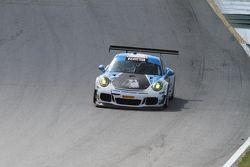 #19 Muehlner Motorsports Amerika Porsche 911 GT Amerika: Mark Kvamme, Daniel Lloyd