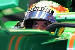 Roberto Merhi, Caterham F1 Team