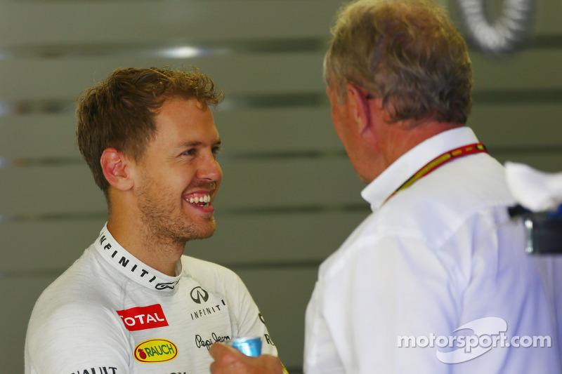 Vettel 37 versenyen tudta megfutni a leggyorsabb kört.