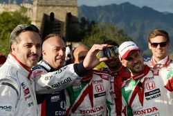 Yvan Muller, Citroen C-Elysee WTCC, Citroen Total WTCC, Tom Coronel, Chevrolet RML Cruze TC1, Roal M