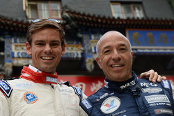 Tom Chilton, Chevrolet RML Cruze TC1, ROAL Motorsport, Tom Coronel, Chevrolet RML Cruze TC1, Roal Mo