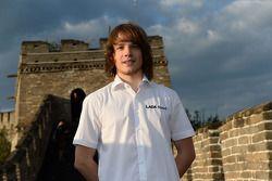 Mikhail Kozlovskiy, LADA Granta 1.6T, LADA Sport Lukoil