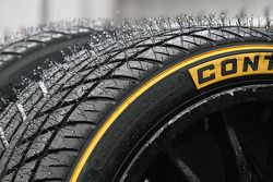 Continental tires in the rain