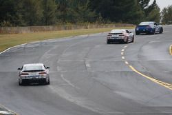 #9 Stevenson Motorsports 雪佛兰 科迈罗 Z/28.R: 安迪·拉利, 马特·贝尔