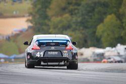 #41 Tower Motorsports Nissan 370Z: John Farano, Dave Empringham