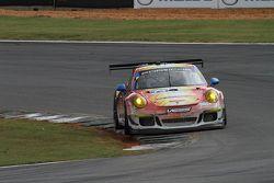 #73 Park Place Motorsports Porsche 911 GT America: Patrick Lindsey, Kevin Estre, Norbert Siedler