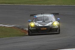 #27 邓普希 Racing 保时捷 911 GT America: 帕特里克·邓普希, 安德鲁·戴维斯, 乔·福斯特