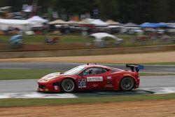 #49 Spirit of Race 法拉利 458 Italia: 皮耶尔朱塞佩·佩拉齐尼, 马尔科·乔奇, 埃迪·奇弗 III