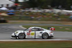 #911 Porsche Kuzey Amerika Porsche 911 RSR: Nick Tandy, Richard Lietz