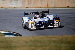 #87 BAR1 Motorsports Oreca FLM 09 雪佛兰: 马丁·普洛曼, 马克·德拉姆怀特, 托米·德里西