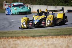 #85 JDC/Miller Motorsports ORECA FLM09: 克里斯·米勒, 斯蒂芬·辛普森, 米哈伊尔·戈伊克伯格