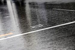 A wet grid