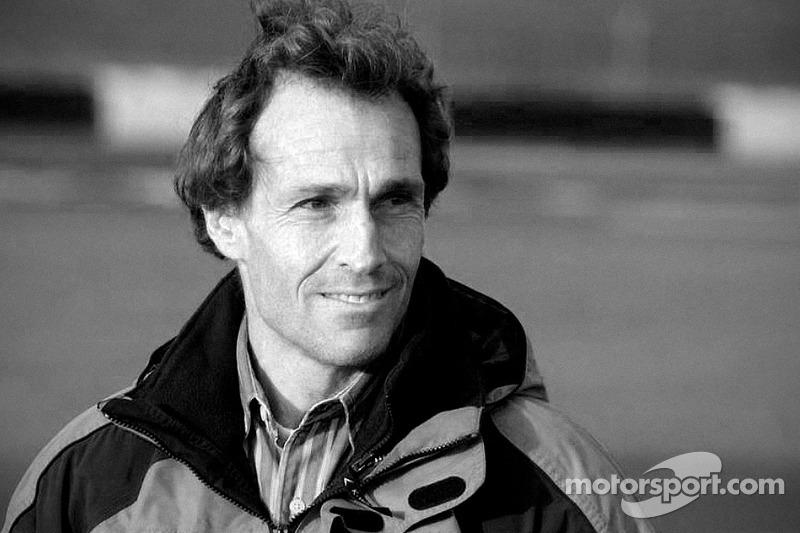 Andrea de Cesaris. 208 grandes premios.