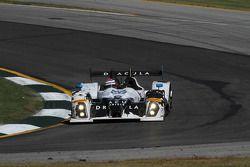 #87 BAR1 Motorsports Oreca FLM 09 Chevrolet: Martin Plowman, Marc Drumwright, Tomy Drissi