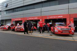 Team Lada Sport