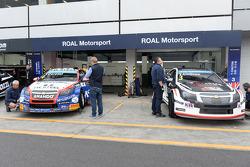 Team Roal Motorsport