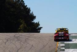 #91 SRT Motorsports 蝰蛇: 瑞恩·亨特-雷, 库诺·维特默, 马克·古森斯