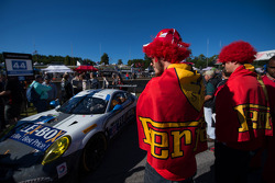 Fans Ferrari